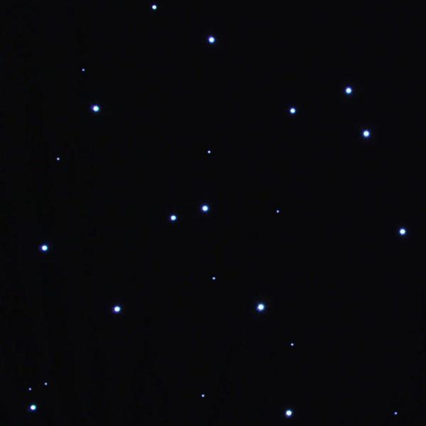 Eclipse Modular White LED Star Panels