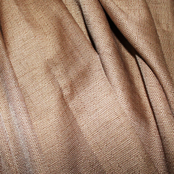 Poly Flax Drapes