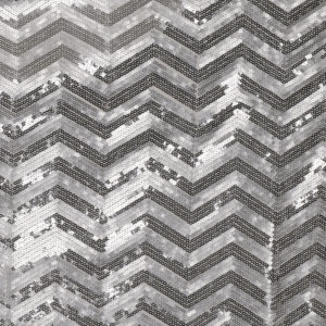 Spangle Herringbone