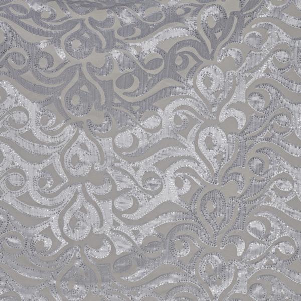 Spangle Swirls