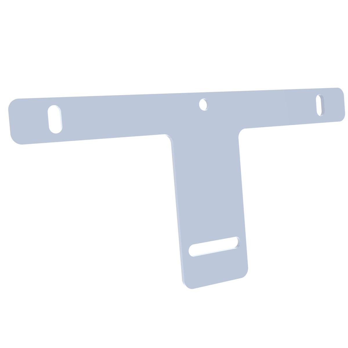Terrain Surface Connector Plates