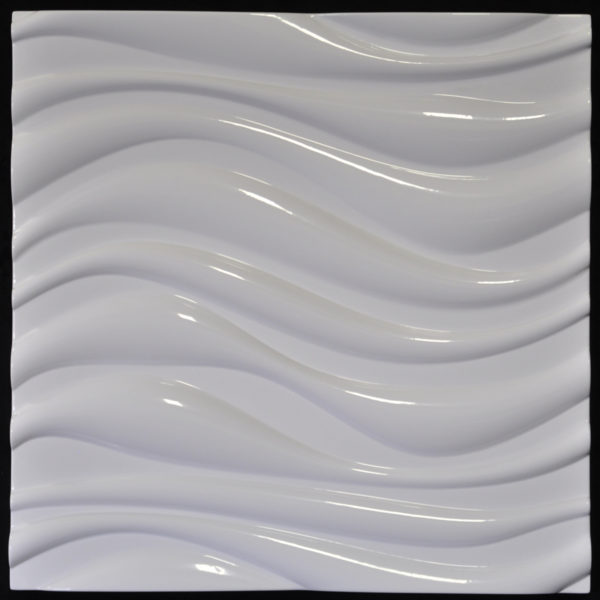 Vector HD White Tiles