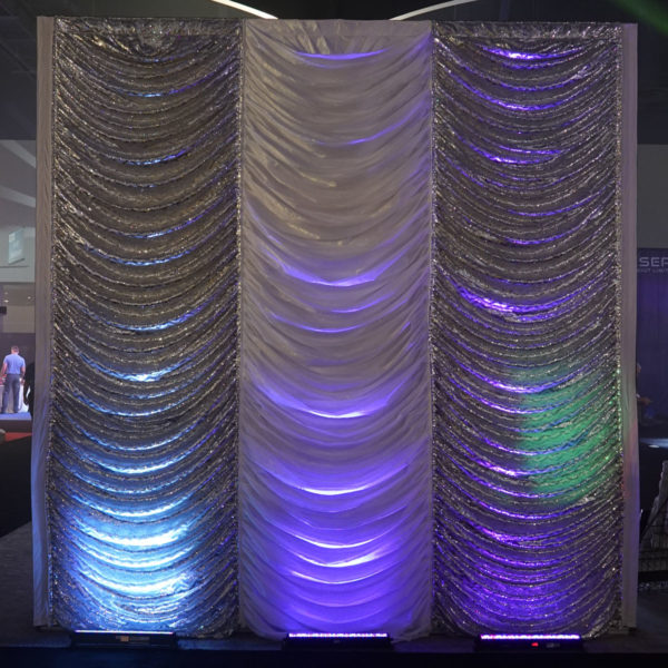 Zips Modular Rental Drapes