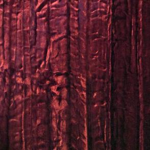 Crushed Antique Velvet II