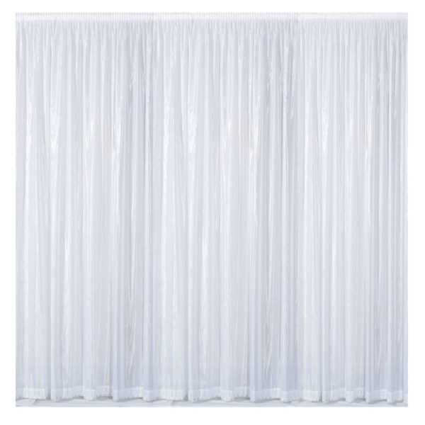 Brilliance Rental Drapes