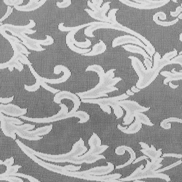 Burn-Out Knit Rental Drapes