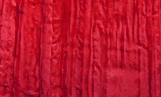 Crushed Antique Velvet Rental Drapes