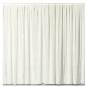 Ice Velvet Rental Drapes