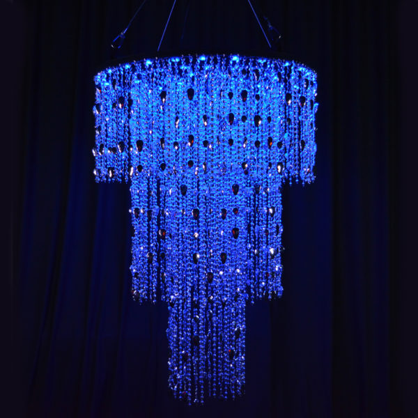 Rental Mini Chandelier