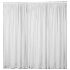 NuVoile Plus Rental Drapes