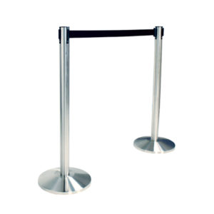 Rental Retractable Belt Top Stanchions