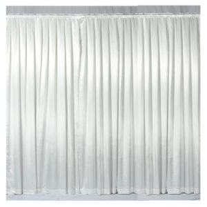Strie Satin II Rental Drapery
